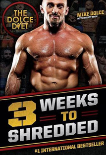 3 Weeks to Shredded