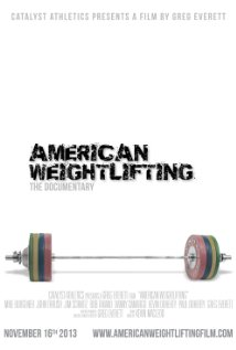 American Weightlifting movie