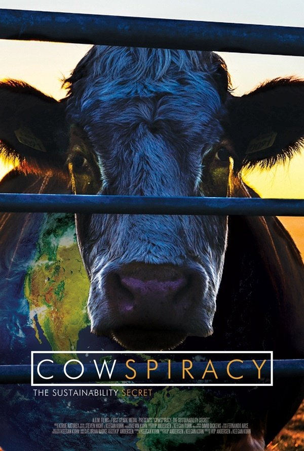 Cowspiracy: The Sustainability Secret movie