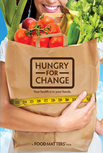 Hungry for Change movie