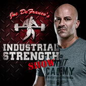 Industrial Strength Show