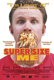 Super Size Me movie