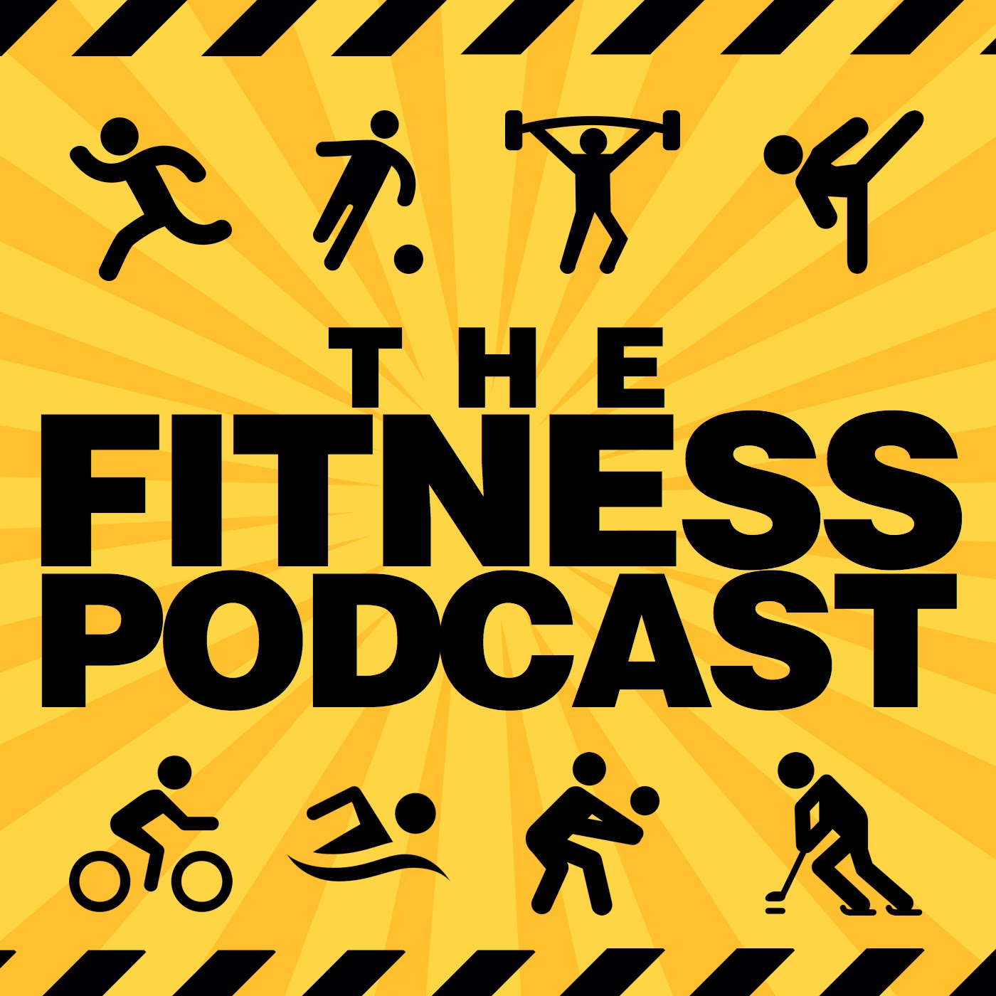The Fitness Podcast